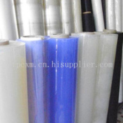 聚醚TPU薄膜性能说明