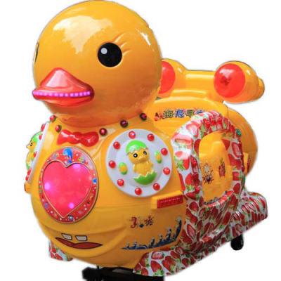 儿童游乐设备——摇摇车的基本介绍