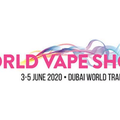 2020年中东迪拜电子烟展商贸展览会