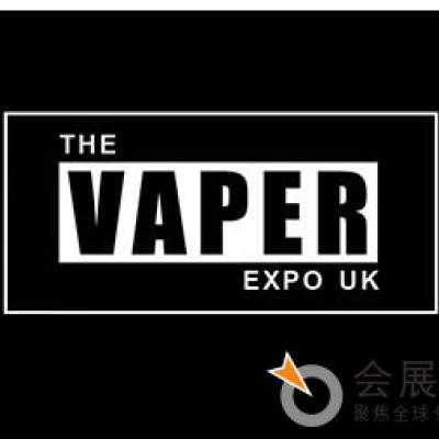 2020年英国伯明翰国际电子烟展览会V