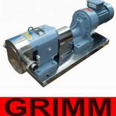 进口凸轮转子泵(欧美进口10大品牌)