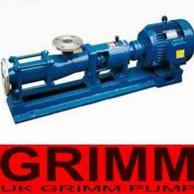 进口单螺杆泵(欧美进口10大品牌)