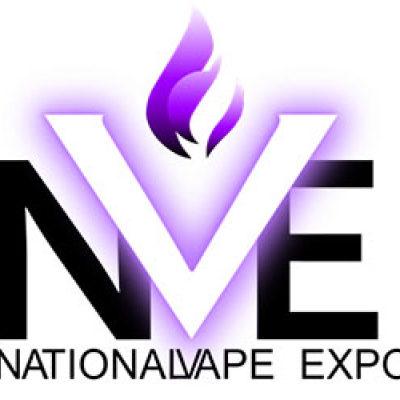2020年美国国际电子烟贸易展览会National Vape Expo