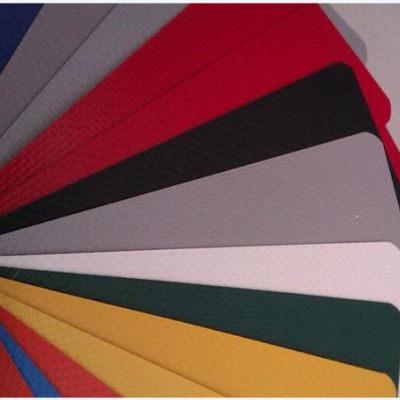 有谁知道PVC防水布和涤塔夫印花面料的区别?