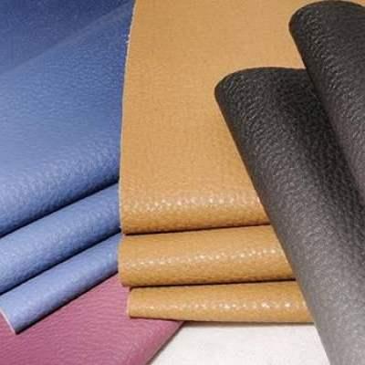 PVC人造革的生产流程