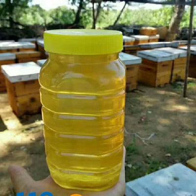 蜂蜜是如何保存