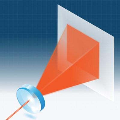 衍射光学元件DOE的应用领域