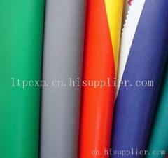 福建PVC双面彩条夹网布火热销售中