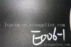PVC人造革 PVC发泡革厂家