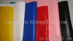 半PU革用于拳击手套拳击袋可按客户要求生产