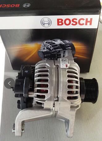 0124555009沃尔沃FM380泵车发电机