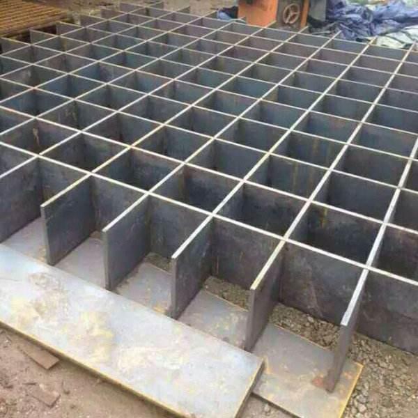 钢格栅 网格栅板 格格状网板厂家定做