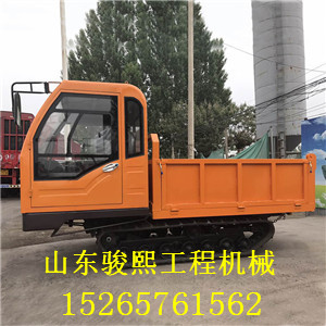 农用履带车山地运输车 小型履带底盘运输车 各种型号可定做