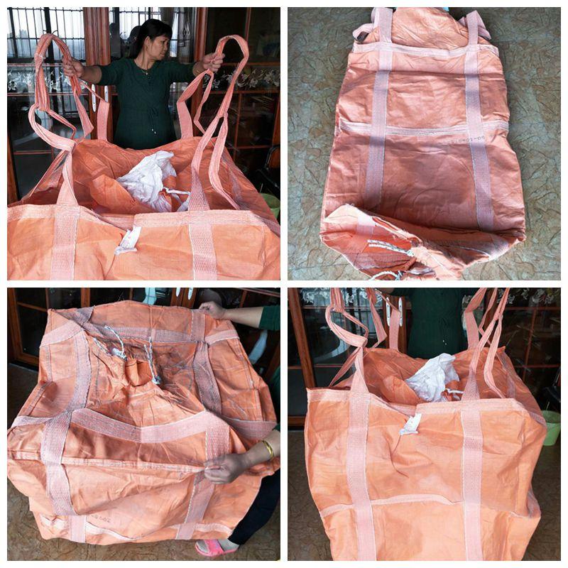 重庆集装袋吨袋太空包工厂