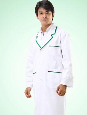 厦门护士服定制,安全可靠找乙允服饰