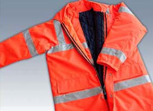 同安反光服生产商安全可靠找乙允服饰