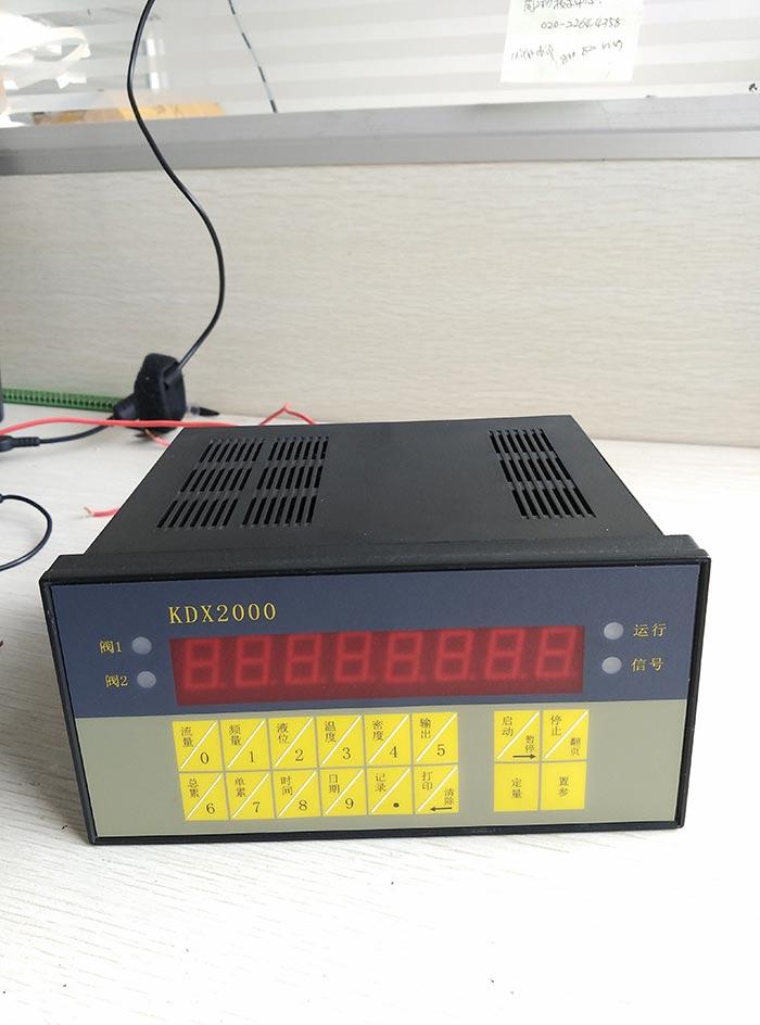 KDX2000型定值控制仪多功能二次表厂家批发可定制