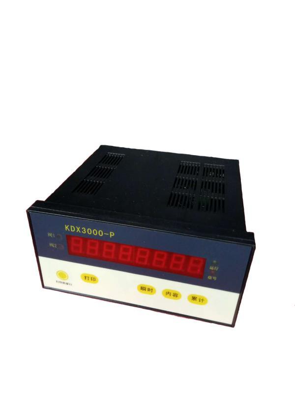 KDX3000流量积算仪流量计配套产品厂家批发价格