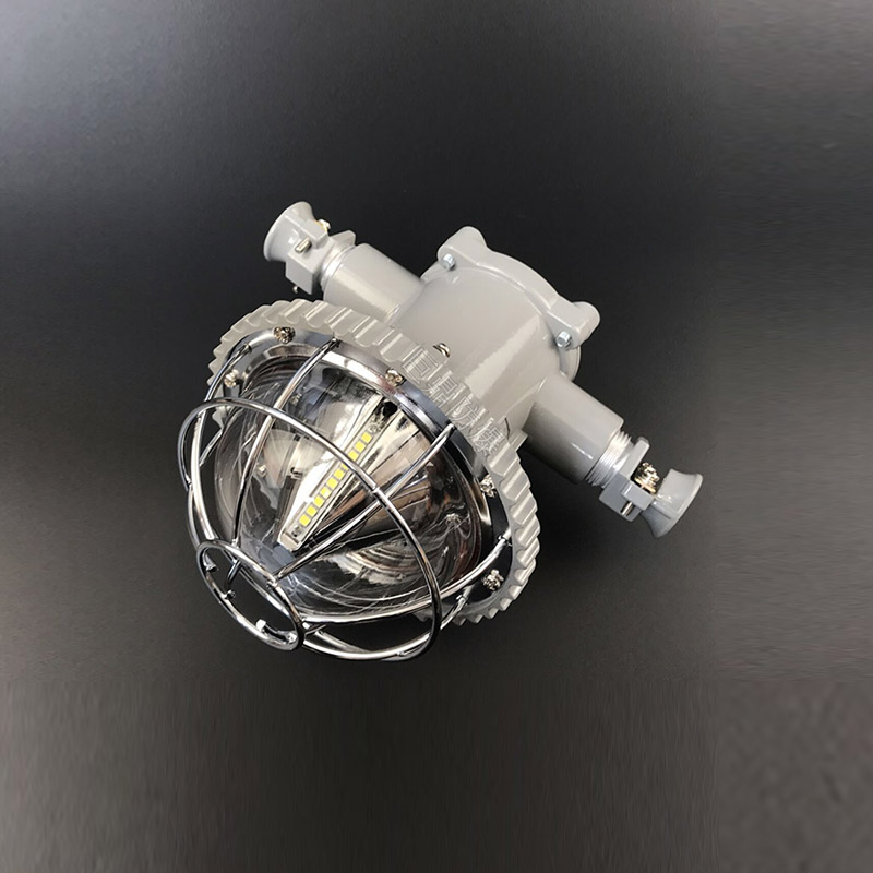 DGS10/127L 矿用隔爆型LED巷道灯