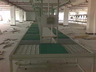 黄浦区手推组装线生产厂家
