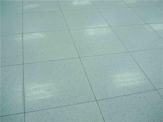 威海PVC防静电地板防静电PVC地板