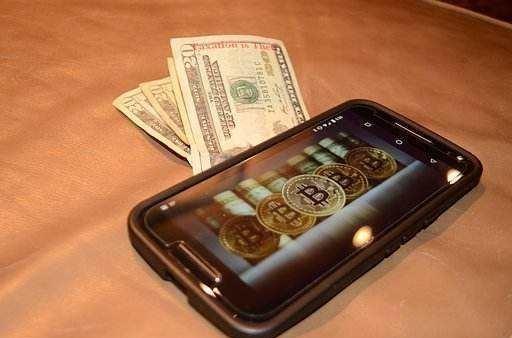 区块链钱包系统开发