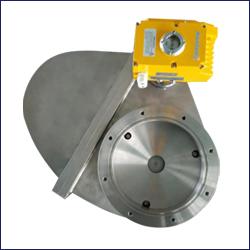 真空阀报价GCDb摆动式电动高真空插板阀
