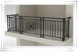三栏杆组装式阳台护栏厂家订购生产无中间商