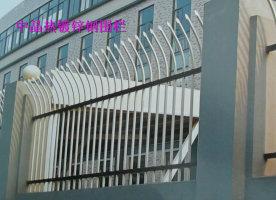 南京围墙护栏厂家在使用草坪护栏时先了解如何安装