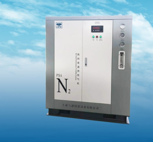 供应大容量高纯氮气发生器