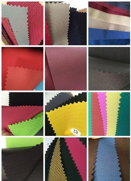 PVC贴合牛津布用于包袋