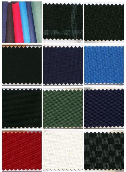 PVC牛津布贴胶用于包袋