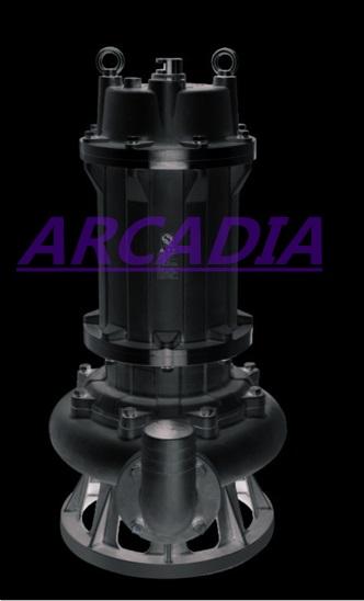 进口潜污泵,美国进口品牌(Arcadia)