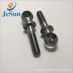 专业生产供应限位固定螺丝 圆球头加长定位螺钉 紧因连接件