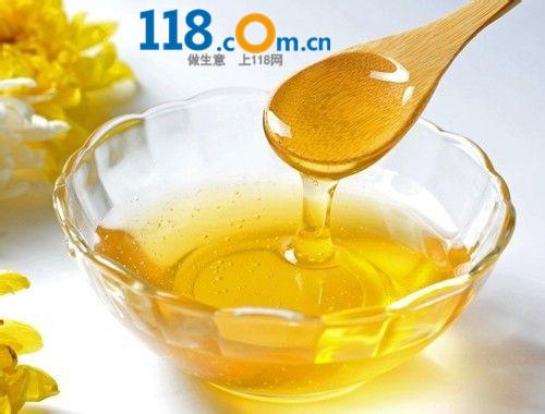 蜂蜜枸杞菊花茶功效