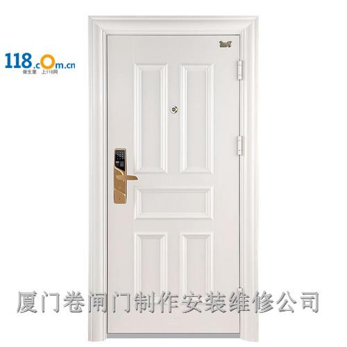 厦门防盗门有哪几种门