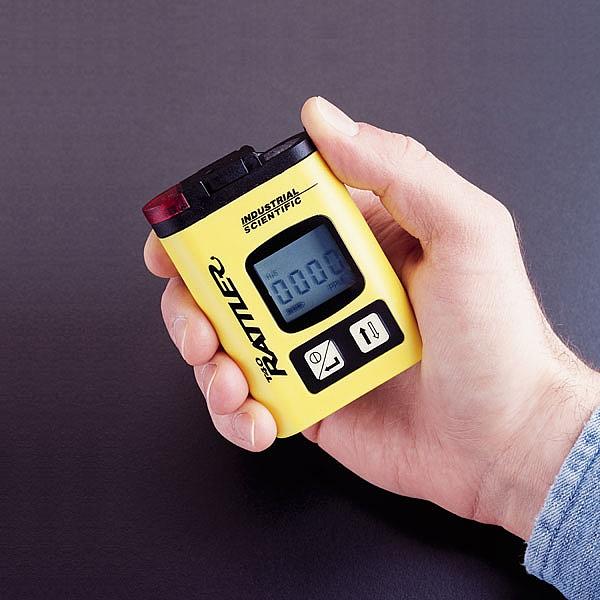 英思科T40 H2S检测仪