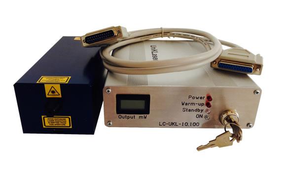 单频激光器、单纵模激光器、窄线宽激光器新特光电