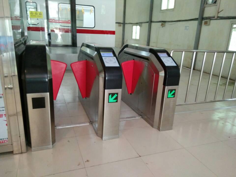 地铁自动售检票AFC实训系统AFC模拟教学系统