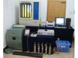 DGC瓦斯含量直接测定装置